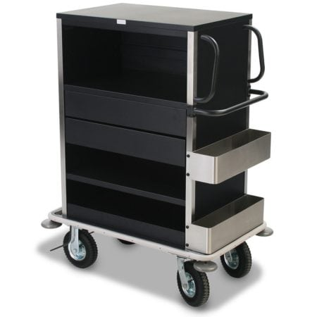 InRoom Housekeeping Cart - 2281