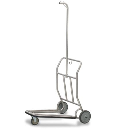 Self-Service Luggage Cart - 1574-SS-HB