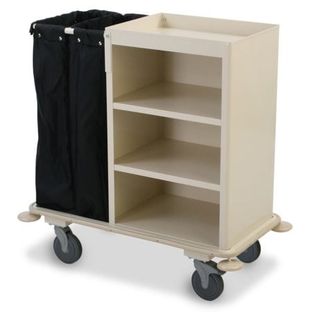 InRoom Housekeeping Cart - 2264