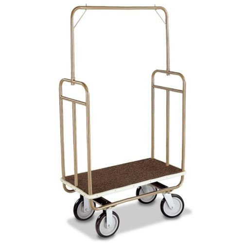 Economy Luggage Cart - H1211-8C
